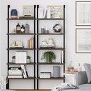 Online Designer Living Room Theo Ladder Bookcase