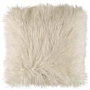 Online Designer Bedroom Fur Throw Pillow
