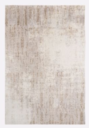 Online Designer Living Room Distressed Foliage Rug - Platinum