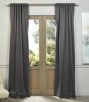 Online Designer Living Room Destinie Indoor Polyester Blackout Curtain Panels