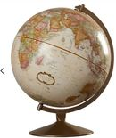Online Designer Living Room 12'' Traditional Globe