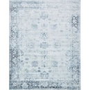 Online Designer Other Brandt Light Blue/Ivory Area Rug