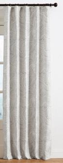 Online Designer Living Room Mara Crewel Drapery Panel