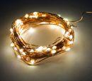 Online Designer Bedroom 20-Light 6 ft. Fairy String Lights