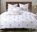 Online Designer Bedroom Bergin 3 Piece Duvet Cover Set