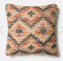 Online Designer Living Room Forester Pillow