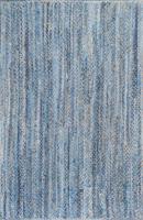 Online Designer Combined Living/Dining Cady Blue Area Rug
