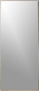 Online Designer Hallway/Entry Marble Brass Wall Mirror