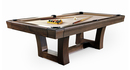 Online Designer Living Room California House City Pool Table