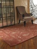 Online Designer Living Room Genevian, Crimson Rug
