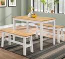 Online Designer Living Room Kaya 3 Piece Dining Set