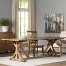 Online Designer Combined Living/Dining Abbey Dining Table