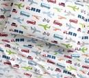 Online Designer Bedroom Brody Sheet Set