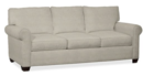 Online Designer Combined Living/Dining GRAND SOFA 93.5''
