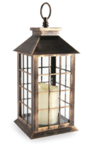 Online Designer Living Room Metal Lantern by Ophelia & Co.