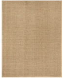 Online Designer Living Room Safavieh Handwoven Natural Beige Seagrass Area Rug (9' x 12') by Safavieh