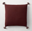 Online Designer Living Room Suri Alpaca Pom Pom Pillow Cover