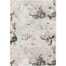 Online Designer Bedroom Woven Floral Rug
