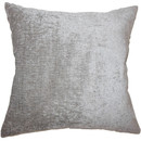 Online Designer Bedroom Nandrin Velvet Throw Pillow