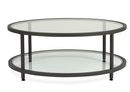 Online Designer Combined Living/Dining Camber Coffee Table