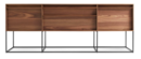 Online Designer Living Room Rule 2 Door / 2 Drawer Console