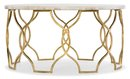 Online Designer Living Room Melange Corrina Coffee Table