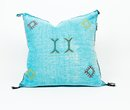 Online Designer Combined Living/Dining Sebou Pillow design by Bryar Wolf