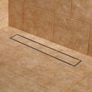 Online Designer Bathroom COHEN LINEAR SHOWER DRAIN