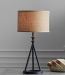 Online Designer Combined Living/Dining ORSON TABLE LAMP BASE
