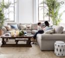 Online Designer Living Room Sectional