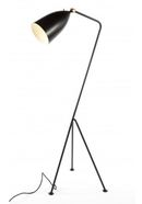 Online Designer Living Room Grasshopper Floor lamp - Black