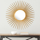 Online Designer Combined Living/Dining Wall Mirror