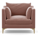 Online Designer Combined Living/Dining Caitlin Chair