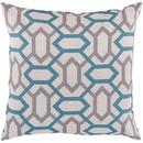 Online Designer Living Room Geometric Printed Pillow
