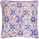 Online Designer Home/Small Office Piping Cotton Cushion