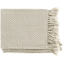 Online Designer Living Room Dotted Woven Throw