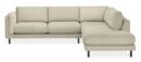 Online Designer Living Room Cade Sectional Sofa