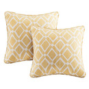 Online Designer Living Room Delray Throw Pillow