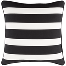 Online Designer Combined Living/Dining CLASSIC STRIPE THROW PILLOW
