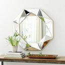 Online Designer Combined Living/Dining Rosa Mirror