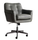 Online Designer Bedroom Serta Ashland Mid-Back Desk Chair
