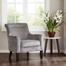 Online Designer Combined Living/Dining Madeline Bustle Back Accent Chair