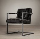 Online Designer Living Room Milano Tufted chair