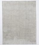 Online Designer Living Room Hand Loom Silver Rug