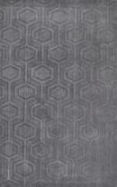 Online Designer Bedroom Schuykill Hand Woven Gray Area Rug