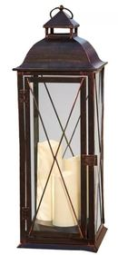 Online Designer Living Room Traditional Metal Lantern