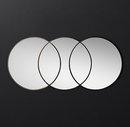 Online Designer Kitchen Venn Mirror