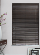 Online Designer Bathroom wooden blind
