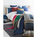 Online Designer Living Room Decorative Navy Pillow