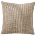 Online Designer Combined Living/Dining TAN PILLOW